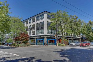 "Photo 14: 308 2468 BAYSWATER Street in Vancouver: Kitsilano Condo for sale in ""BAYSWATER"" (Vancouver West)  : MLS®# R2288941"