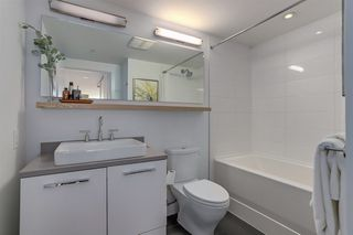 "Photo 11: 308 2468 BAYSWATER Street in Vancouver: Kitsilano Condo for sale in ""BAYSWATER"" (Vancouver West)  : MLS®# R2288941"