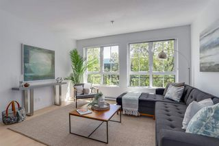 "Photo 3: 308 2468 BAYSWATER Street in Vancouver: Kitsilano Condo for sale in ""BAYSWATER"" (Vancouver West)  : MLS®# R2288941"