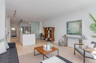"Photo 2: 308 2468 BAYSWATER Street in Vancouver: Kitsilano Condo for sale in ""BAYSWATER"" (Vancouver West)  : MLS®# R2288941"
