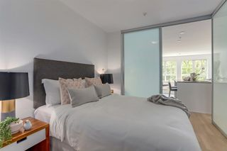 "Photo 9: 308 2468 BAYSWATER Street in Vancouver: Kitsilano Condo for sale in ""BAYSWATER"" (Vancouver West)  : MLS®# R2288941"