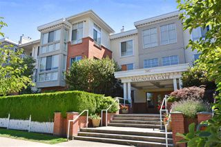 Photo 1: 102 360 E 36TH Avenue in Vancouver: Main Condo for sale (Vancouver East)  : MLS®# R2292052