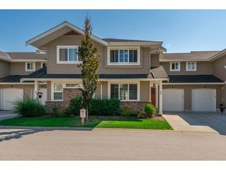 Photo 2: 46 12161 237 Street in Maple Ridge: East Central Townhouse for sale : MLS®# R2295936