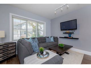 Photo 4: 46 12161 237 Street in Maple Ridge: East Central Townhouse for sale : MLS®# R2295936