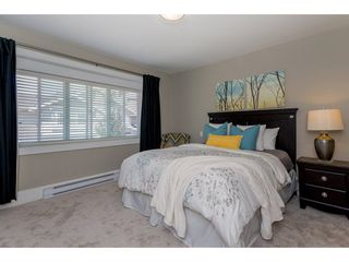Photo 12: 46 12161 237 Street in Maple Ridge: East Central Townhouse for sale : MLS®# R2295936