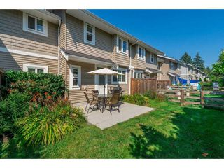 Photo 18: 46 12161 237 Street in Maple Ridge: East Central Townhouse for sale : MLS®# R2295936