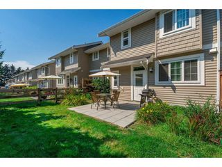 Photo 19: 46 12161 237 Street in Maple Ridge: East Central Townhouse for sale : MLS®# R2295936