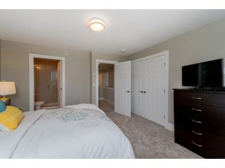 Photo 13: 46 12161 237 Street in Maple Ridge: East Central Townhouse for sale : MLS®# R2295936