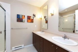 Photo 12: 17 19572 FRASER Way in Pitt Meadows: South Meadows Townhouse for sale : MLS®# R2298909
