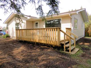 Main Photo: 27408 Township Rd 552: Rural Sturgeon County House for sale : MLS®# E4126159