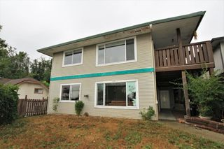 Main Photo: 33363 3RD Avenue in Mission: Mission BC House for sale : MLS®# R2300534