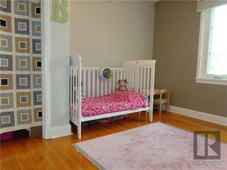 Photo 8: 951 Beach Avenue in Winnipeg: Residential for sale (3B)  : MLS®# 1819790