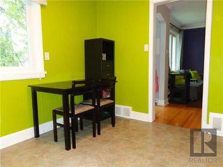 Photo 6: 951 Beach Avenue in Winnipeg: Residential for sale (3B)  : MLS®# 1819790