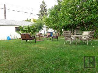 Photo 17: 951 Beach Avenue in Winnipeg: Residential for sale (3B)  : MLS®# 1819790