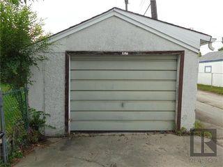 Photo 18: 951 Beach Avenue in Winnipeg: Residential for sale (3B)  : MLS®# 1819790