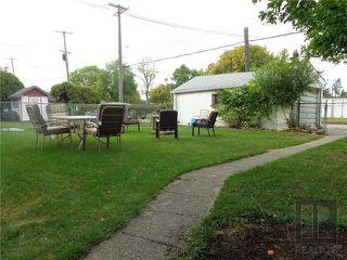 Photo 16: 951 Beach Avenue in Winnipeg: Residential for sale (3B)  : MLS®# 1819790
