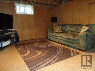 Photo 12: 951 Beach Avenue in Winnipeg: Residential for sale (3B)  : MLS®# 1819790