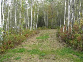 Main Photo: 77, 5519 Twp Rd 550: Rural Lac Ste. Anne County Rural Land/Vacant Lot for sale : MLS®# E4128976