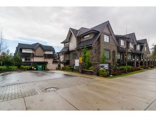 "Photo 18: 18 6895 188 Street in Surrey: Clayton Townhouse for sale in ""BELLA VITA"" (Cloverdale)  : MLS®# R2307005"