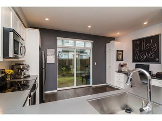 "Photo 5: 18 6895 188 Street in Surrey: Clayton Townhouse for sale in ""BELLA VITA"" (Cloverdale)  : MLS®# R2307005"