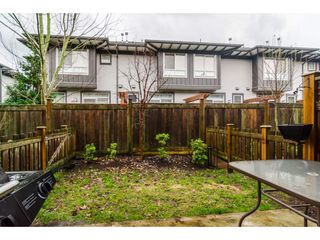 "Photo 19: 18 6895 188 Street in Surrey: Clayton Townhouse for sale in ""BELLA VITA"" (Cloverdale)  : MLS®# R2307005"