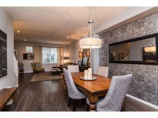 "Photo 3: 18 6895 188 Street in Surrey: Clayton Townhouse for sale in ""BELLA VITA"" (Cloverdale)  : MLS®# R2307005"