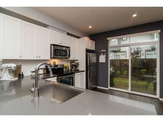 "Photo 2: 18 6895 188 Street in Surrey: Clayton Townhouse for sale in ""BELLA VITA"" (Cloverdale)  : MLS®# R2307005"