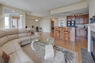 Main Photo: 607 9020 Jasper Avenue in Edmonton: Zone 13 Condo for sale : MLS®# E4129859
