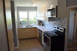 Photo 4: 98 De Bourmont Bay in Winnipeg: Windsor Park Residential for sale (2G)  : MLS®# 1825984