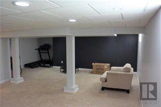Photo 13: 98 De Bourmont Bay in Winnipeg: Windsor Park Residential for sale (2G)  : MLS®# 1825984
