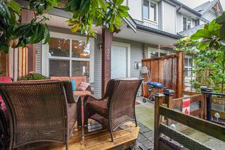 "Photo 17: 35 1055 RIVERWOOD Gate in Port Coquitlam: Riverwood Townhouse for sale in ""MOUNTAIN VIEW ESTATES"" : MLS®# R2311419"