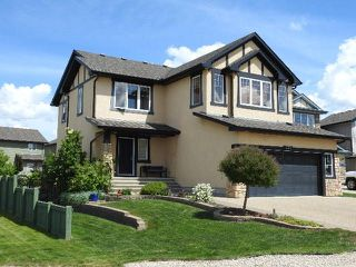 Main Photo: 371 COWAN Crescent: Sherwood Park House for sale : MLS®# E4131354