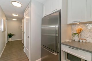 "Photo 8: 709 520 COMO LAKE Avenue in Coquitlam: Coquitlam West Condo for sale in ""CROWN"" : MLS®# R2313415"