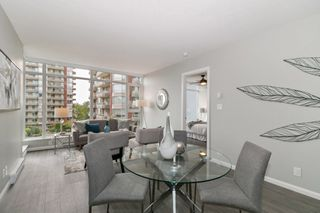"Photo 4: 709 520 COMO LAKE Avenue in Coquitlam: Coquitlam West Condo for sale in ""CROWN"" : MLS®# R2313415"