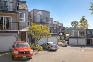 "Photo 20: 18 1850 HARBOUR Street in Port Coquitlam: Citadel PQ Townhouse for sale in ""HARBOUR PLACE ESTATES"" : MLS®# R2314501"