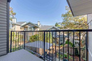 "Photo 16: 18 1850 HARBOUR Street in Port Coquitlam: Citadel PQ Townhouse for sale in ""HARBOUR PLACE ESTATES"" : MLS®# R2314501"