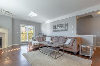 "Photo 4: 18 1850 HARBOUR Street in Port Coquitlam: Citadel PQ Townhouse for sale in ""HARBOUR PLACE ESTATES"" : MLS®# R2314501"