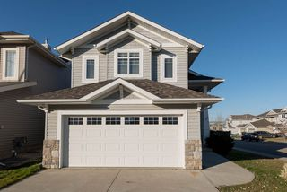 Main Photo: 2 CHESTERMERE Road: Sherwood Park House for sale : MLS®# E4134002