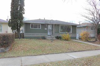 Main Photo: 3623 108 Avenue in Edmonton: Zone 23 House for sale : MLS®# E4134204