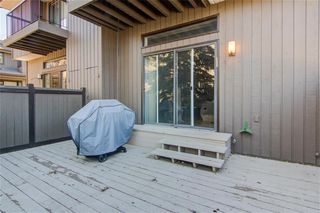 Photo 32: 1317 3240 66 Avenue SW in Calgary: Lakeview Row/Townhouse for sale : MLS®# C4214775