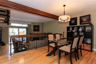 Photo 6: 1317 3240 66 Avenue SW in Calgary: Lakeview Row/Townhouse for sale : MLS®# C4214775