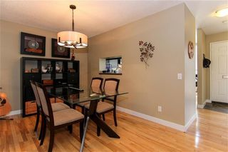 Photo 7: 1317 3240 66 Avenue SW in Calgary: Lakeview Row/Townhouse for sale : MLS®# C4214775