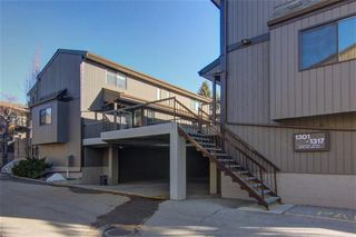 Photo 2: 1317 3240 66 Avenue SW in Calgary: Lakeview Row/Townhouse for sale : MLS®# C4214775