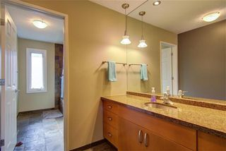 Photo 20: 1317 3240 66 Avenue SW in Calgary: Lakeview Row/Townhouse for sale : MLS®# C4214775