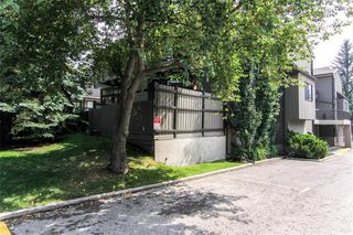 Photo 29: 1317 3240 66 Avenue SW in Calgary: Lakeview Row/Townhouse for sale : MLS®# C4214775