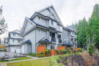 Main Photo: 27 14285 64 Avenue in Surrey: East Newton Townhouse for sale : MLS®# R2323983