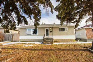 Main Photo: 13515 110 Street in Edmonton: Zone 01 House for sale : MLS®# E4136549