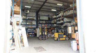 Photo 6: 9239 50 Street NW in Edmonton: Zone 42 Industrial for sale or lease : MLS®# E4136957