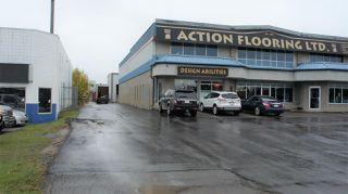 Photo 11: 9239 50 Street NW in Edmonton: Zone 42 Industrial for sale or lease : MLS®# E4136957