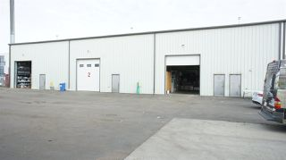 Photo 2: 9239 50 Street NW in Edmonton: Zone 42 Industrial for sale or lease : MLS®# E4136957